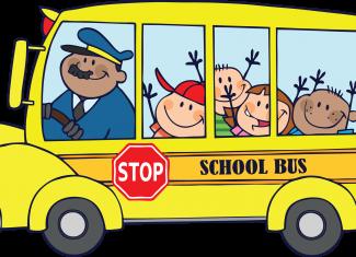 THÔNG BÁO (V/v: Đảm bảo an toàn cho Học sinh đi xe Bus)