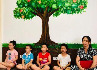 Những lý do tỉnh thức – Mindfulness tốt cho trẻ