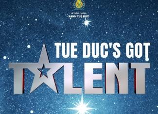 TUE DUC'S GOT TALENT